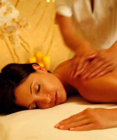 Abhyangam (Ayurvedic Body Massage)
