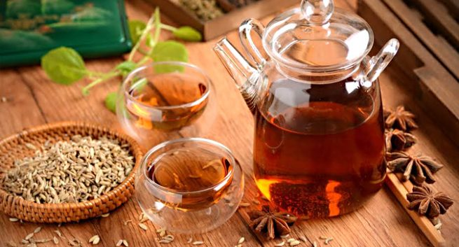 Herbal remedy for digestion
