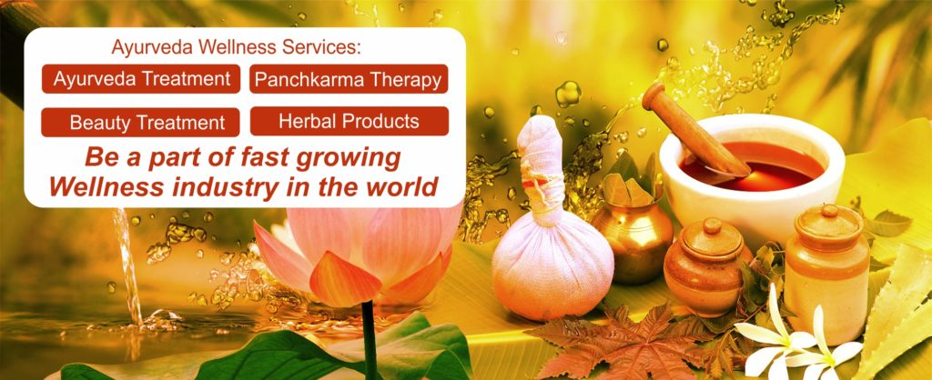 AYURVEDA BUSINESS OPPORTUNITY