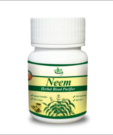 Neem Supplement